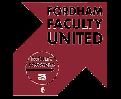 Fordham Faculty United
